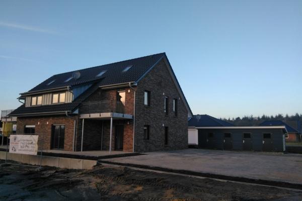 T.R.G. Mehrfamilienhaus - 005-A