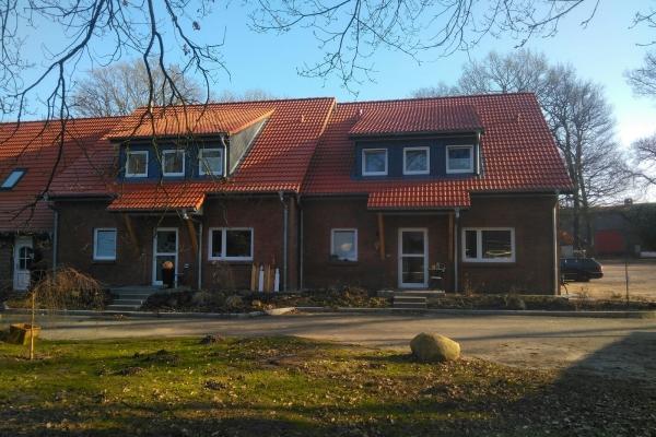 T.R.G. Doppelhaus - 004-C