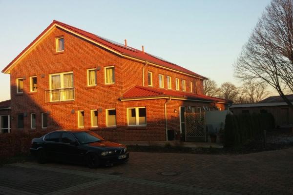 T.R.G. Mehrfamilienhaus - 002-A